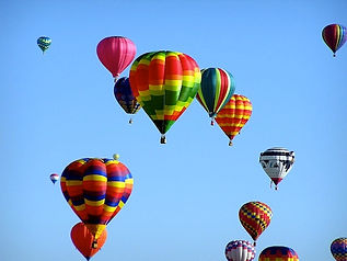 Inland Empire Temecula Balloon Festival