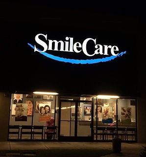 Smile Care - Channel Letter - DN Signs.j