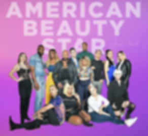 Axel - group photo - American Beauty Sta