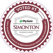 Simonton Voted No 1 - 2017.jpg