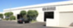 DN Signs - Sports Studio - Dimensional S