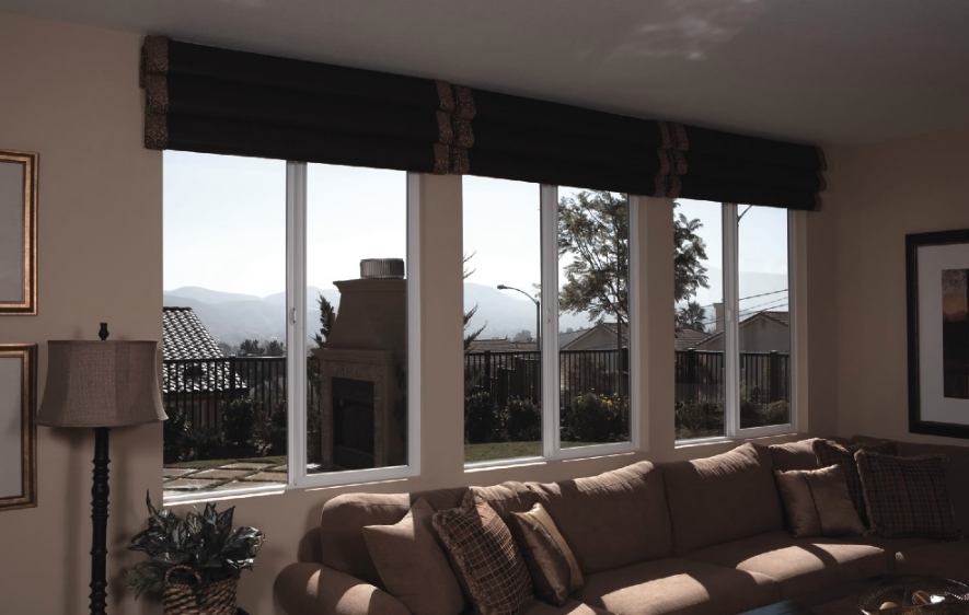 Simonton Milgard Window Replacement