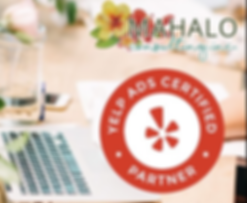 Los Angeles Yelp Ad Certiied Partner Mahalo Consulting, Inc. President Diana Giess