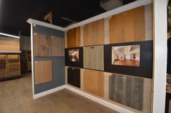 Inside of Van Nuys Showroom
