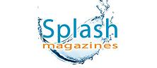 Splash Magazines Testimonial Logo Sequoi