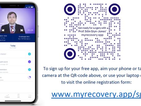 MyRecovery