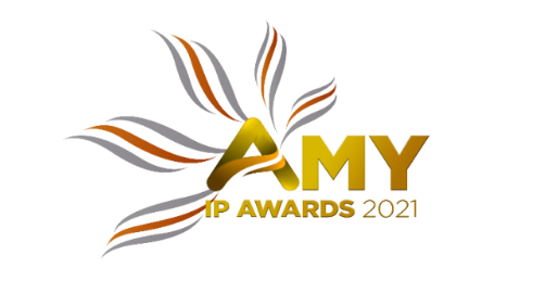JOIN THE AMY IP AWARDS 2021 COMPETITION!