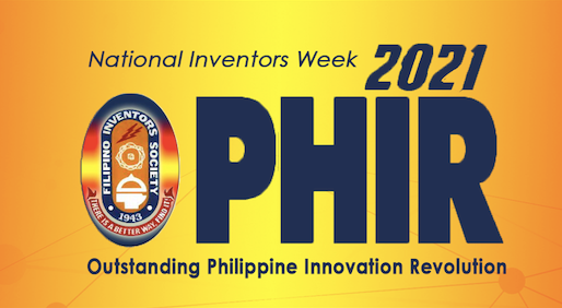 JOIN THE NATIONAL INVENTORS WEEK (NIW) 2021 INNOVATION CONTEST