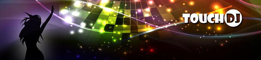 Touch DJ - Dirk Stoop