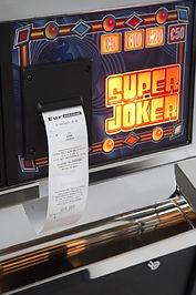 Super Joker V - Dirk Stoop