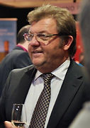 De heer Dirk Stoop
