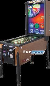 Eurautomat Ultra Seven