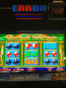 Erron Slots of Cards  - 5 games - Afb. 7