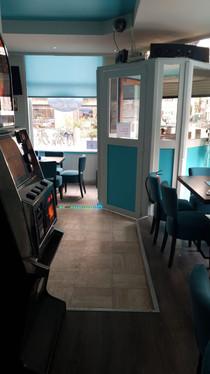 Café L'Azur - Borgerhout