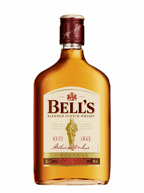 Bell's Blended Scotch Whisky 35cl