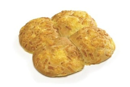 Cheese Bap pack of 4