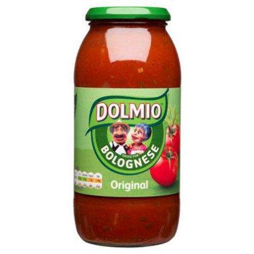 Dolmio Original Bolognase Pasta Sauce