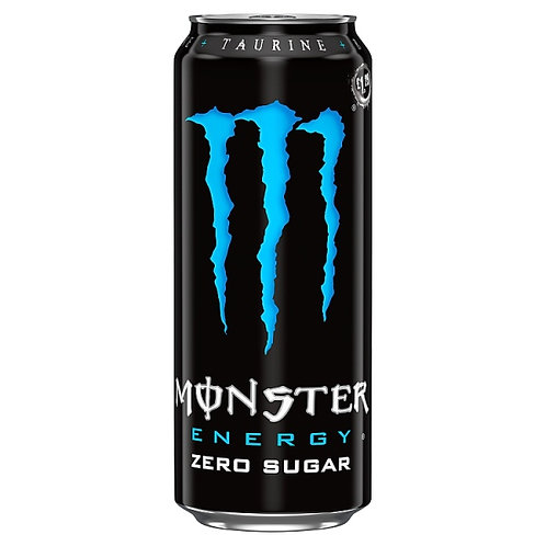 Monster Absolute Zero