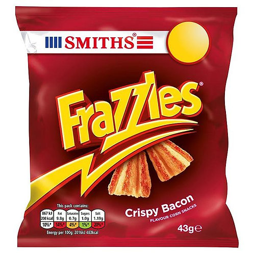 Smiths Frazzles