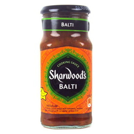 Sharwood's Balti Med