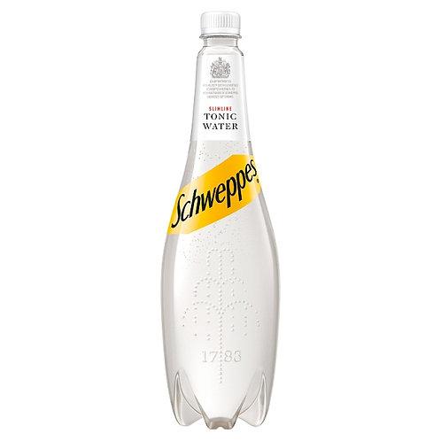 Schweppes Tonic Water Slimline