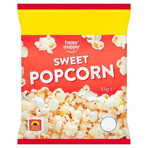 Hs Sweet Popcorn