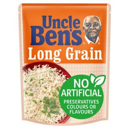 Uncle Bens Express L/Grain Rice