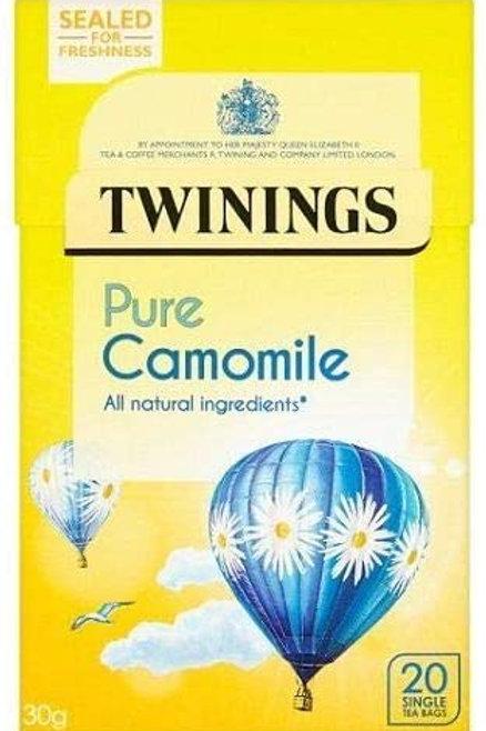 Twinings Herbal Pure Camomile