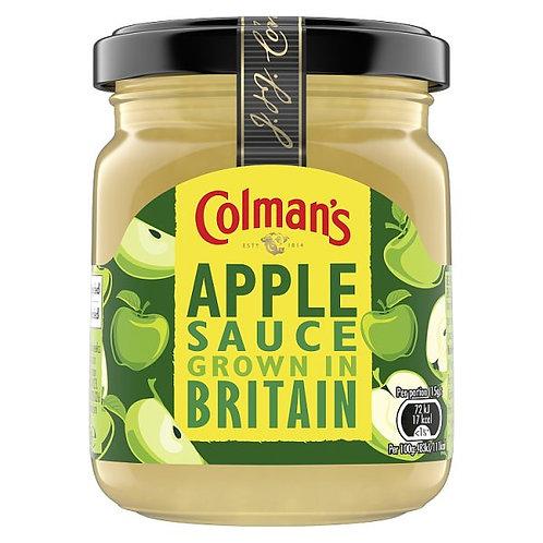 Colmans Bramley Apple Sauce