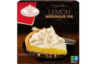 C & W Lemon Meringue Pie