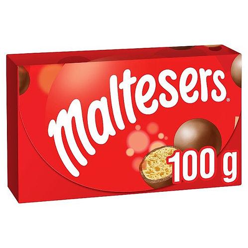 Maltesers Box 100gr