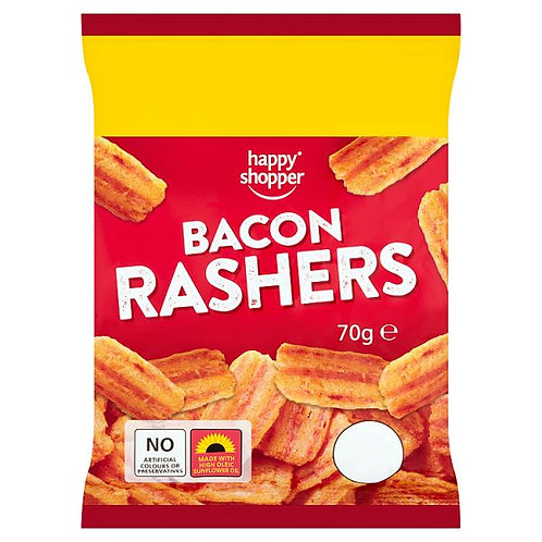 Hs Bacon Rashers