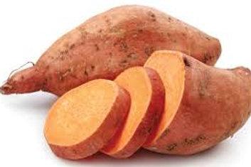 Potatoes, Sweet (kg)