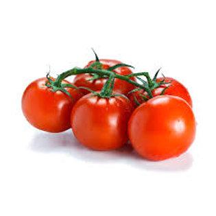 Tomatoes, Vine (kg)