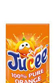 Jucee Orange Juice