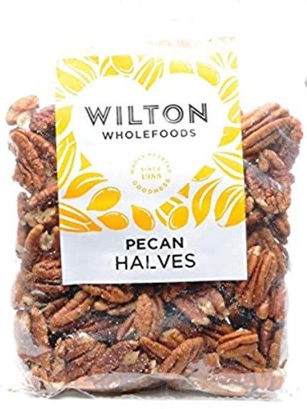Wilton Pecan