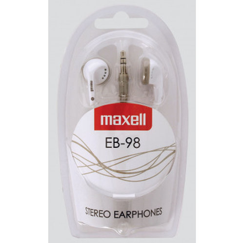 Maxwell Earphones