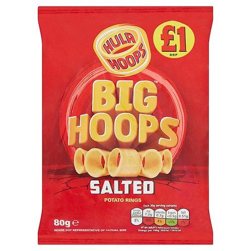 Hula Hoop Big Salted