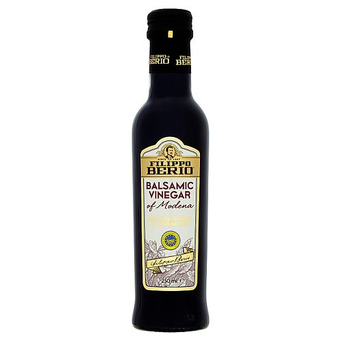 Filippo Berio Balsamic Vinegar