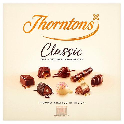 Thorntons Classic Box 262gr