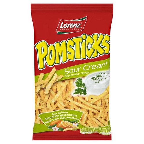 Lorenz Pomsticks Sour Cream