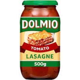 Dolmio Lasagne Red Sauce