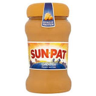 Sunpat Peanut Butter Smooth