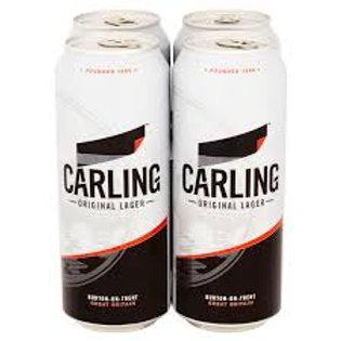 Carling (4x440ml)