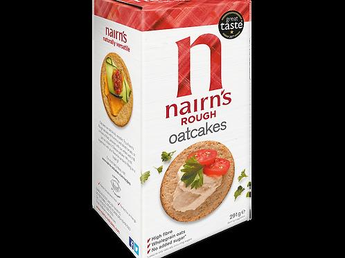 Nairn Oat Cakes