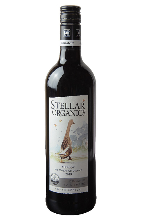 Stella Organic Merlot