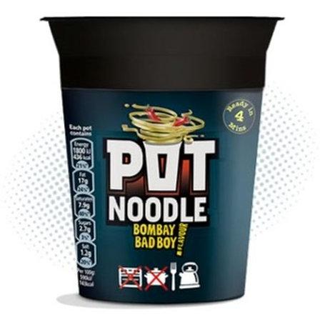 Pot Noodle Bombay Bad