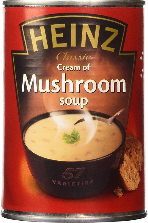 Heinz Cream Of Mushroom Soup