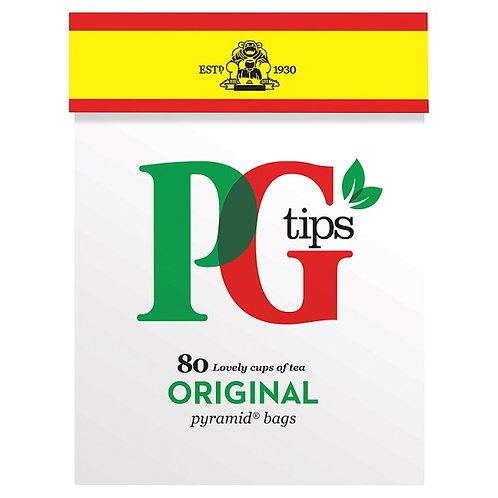 Pg Tips Pyramid