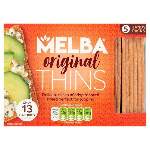 Melba Thin Original